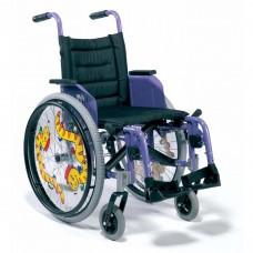 Кресло-коляска инвалидное детское Vermeiren Eclips X4 Kids