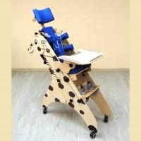 Ортопедический стульчик со столиком для занятий ЦСИЕ.30.510.00.00.00