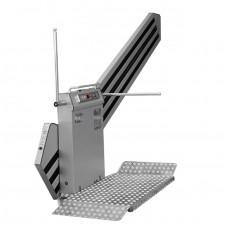 Подъемная платформа наклонного перемещения. Модель POLT 901 (производство Турция)