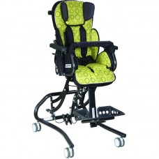 Кресло коляска Patron Froggo  на домашней раме хай лоу Denver Frg101