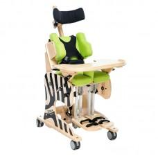 Реабилитационное кресло Akcesmed Zebra Инвенто