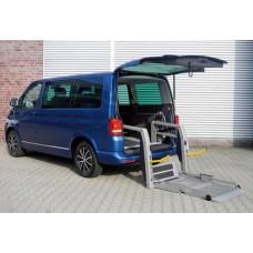 Автомобильное подъемное устройство для инвалидов «Panorama» (Германия)