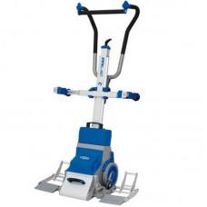 Cтупенькоход SANO PT UNI 130 для перемещения людей в инвалидных креслах-колясках по лестничным маршам