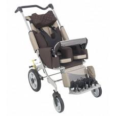 Детская инвалидная коляска ДЦП Akcesmed Рейсер+