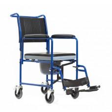 Стул санитарный для инвалидов ORTONICA TU 34