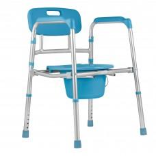 Санитарный стул для инвалидов ORTONICA TU 5