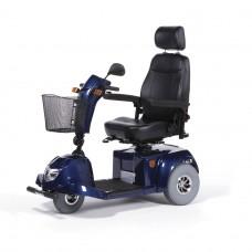 Электрическая инвалидная кресло-коляска (скутер) Vermeiren Ceres 3 SE