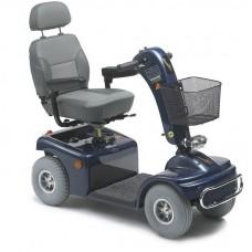 Электрическая инвалидная кресло-коляска (скутер) Vermeiren Saturnus 4