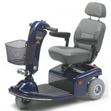 Электрическая инвалидная кресло-коляска (скутер) Vermeiren Saturnus 3