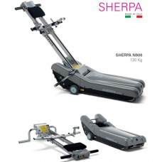 Мобильный гусеничный подъемник K.S.P. Sherpa 900 (новая модель). Производство KSP  ITALIA S.r.l. (Италия)