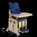 Стульчик со столиком для занятий (реабилитационное кресло) ЦСИЕ.30.740.00.00.00