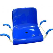 Сиденье со спинкой для ванны. Модели СН-55; СН-56. (Изготовитель: ООО «ПлатИНа», Россия, Санкт-Петербург)