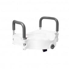 Сиденье туалетное (насадка на унитаз). Модель Ortonica TU 233